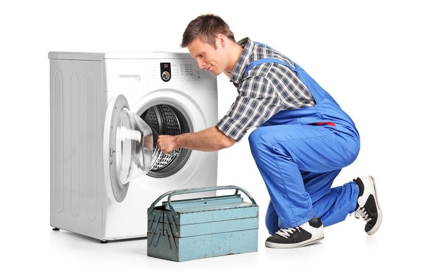 Meghibásodott mosógép? Forduljon hozzánk!