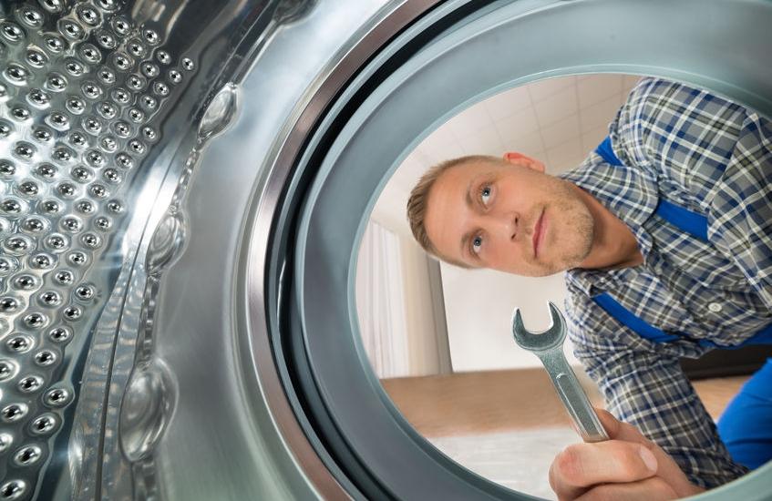 A mosógépek leggyakoribb hibái