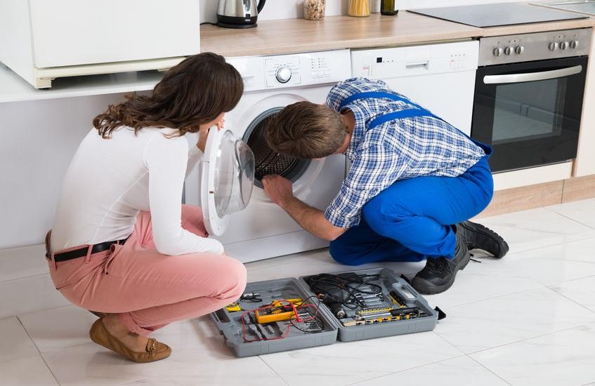 Szakszerű mosógépszerelés a 11. kerületben is!