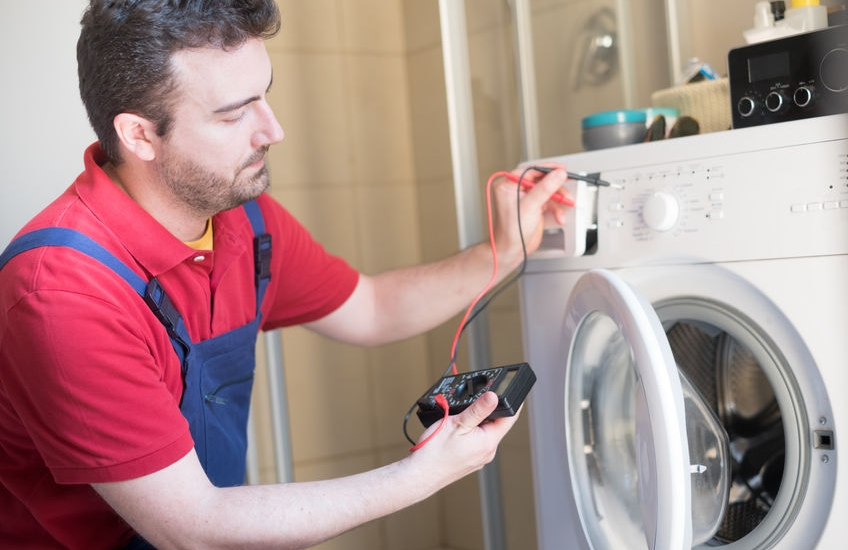 AEG és Electrolux mosógépszerelő