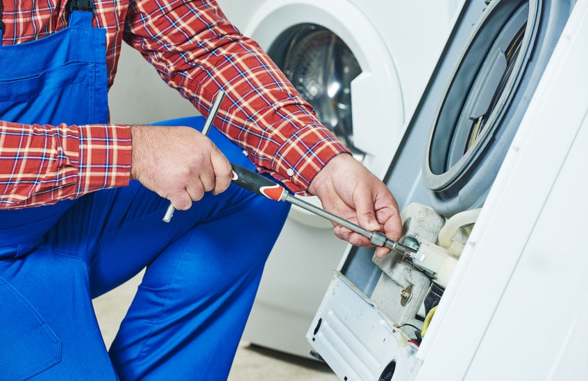 Indesit mosógép javítás