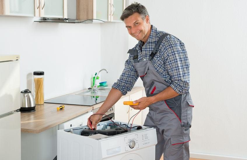 Miért bízza profi szakemberekre mosógépe javíttatását?