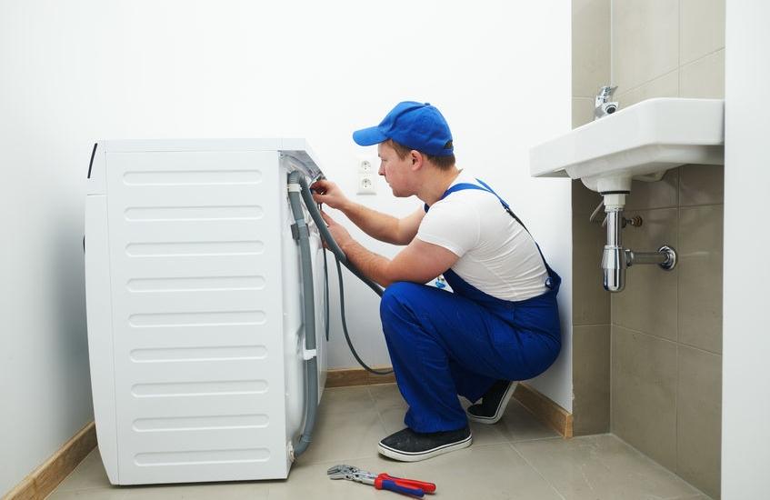 mosógépszerelő Budapesten