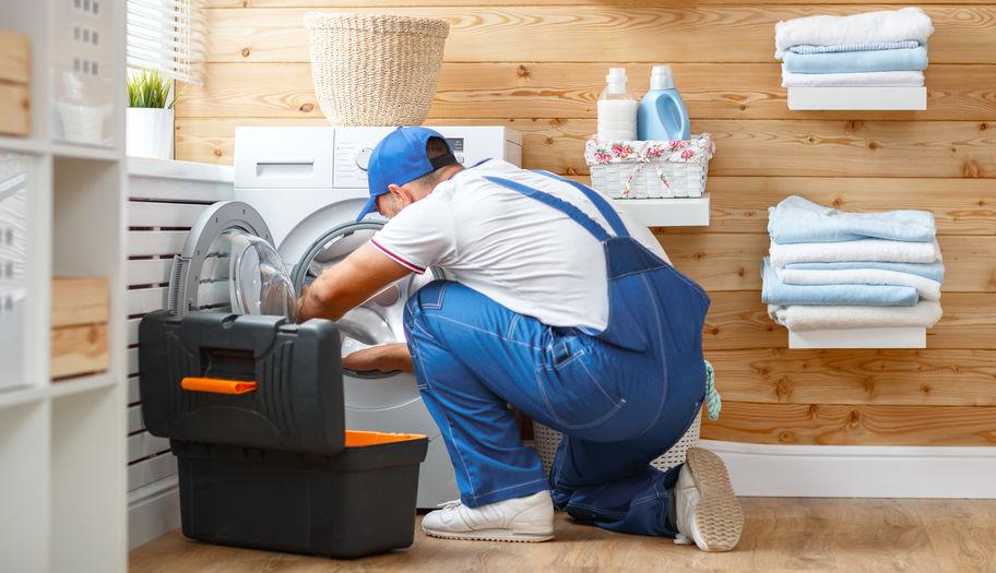 mosógépszerelés Budapesten
