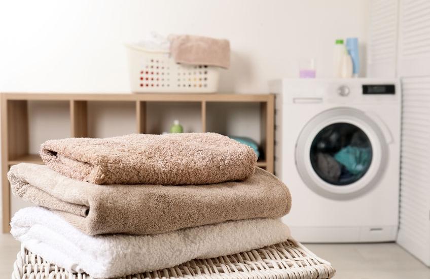 mosógép karbantartás