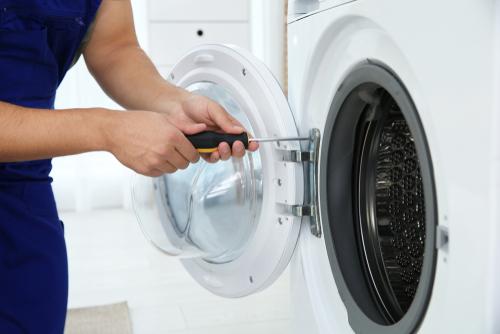 Budapesten mosógépjavítás